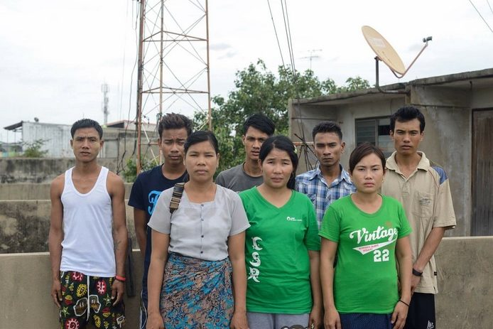 Labour Court to Commence Hearing 14 Myanmar Migrant Worker's 44 Million Baht (US$1.25m) Forced Labour Claim Against Thai Chicken Export Giant Betagro and Others As Farm Owner Prosecutes the 14 Workers in Second Criminal Suit