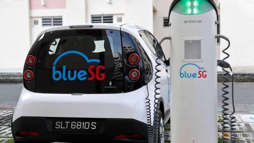 สิงคโปร์ซุ่มทำแผนเลิกใช้ 'รถยนต์น้ำมัน' ชาติแรกอาเซียนภายในปี 2040