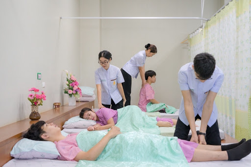 Thai Traditional Medicine Clinics Reopen