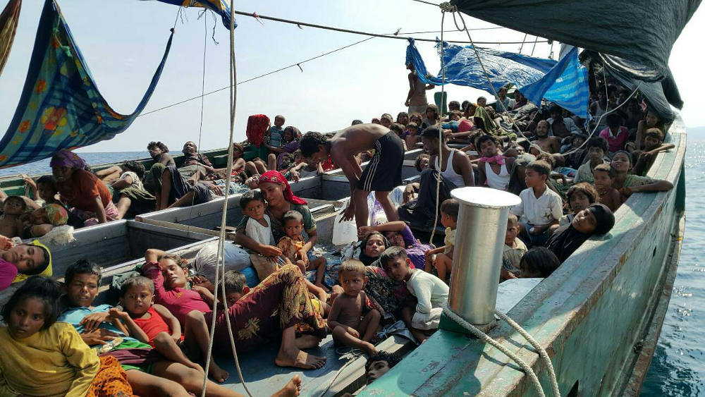 Thailand: Human Trafficking Case Obstructed, Chief Investigator in Hiding Thailand should reopen inquiry into human trafficking of Rohingya and Bangladeshis